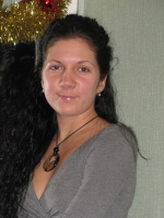 Елена Шулакова