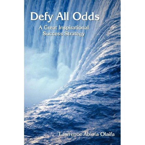 Defy All Odds