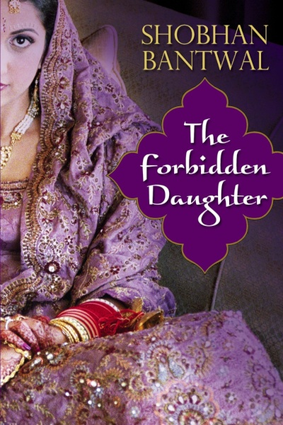 THE FORBIDDEN DAUGHTER