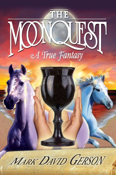 The MoonQuest: A True Fantasy