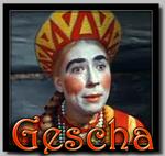 Gescha