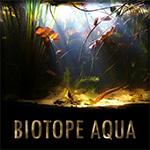 Informations et concept des aquariums biotopes 1982-97