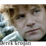 Derek Grogan