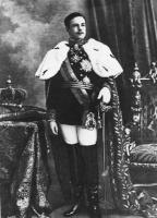 Manuel II du Portugal