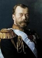 Nicolas II de Russie
