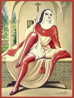 L'Impératrice d'Alcove