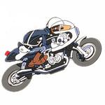 El rider
