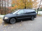 Grand Voyager 99