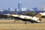 F-16 Atlas Falcon