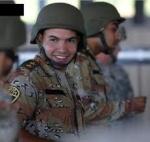 المقاتل محمد