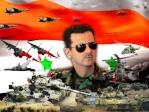 spirit syria