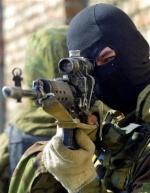 Sniper Enemy