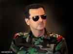 الأسد للأبد