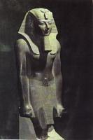 الفرعون تحتمس