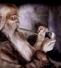Gandalfs pipe