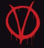 V for..