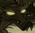 Cypresswolf