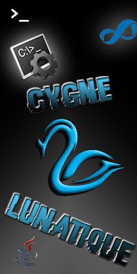 Cygne Lunatique