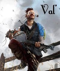 Valerant