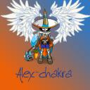 Alex-chakra