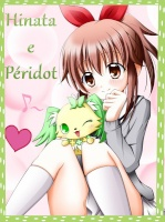 Hinata / Peridot