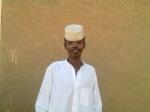 محمد النادر