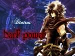 Diatrus