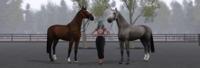 Equestrian Sims 4338-48