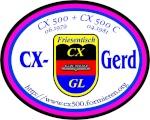 CX Gerd