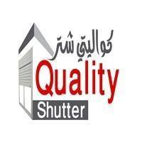 quality shutter