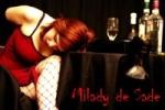 Milady de Sade