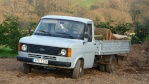 Ford Transit Forum 3006-17