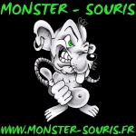 Monster-souris