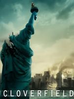 Cloverfield Alone