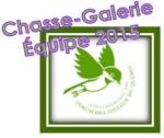 Équipe Chasse-Galerie