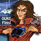 duke fleed