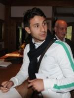 DJAMEL ABDOUNE ALGERIE