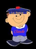 SAINT ETIENNE Claude