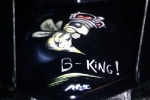 B-King Specific 2633-19
