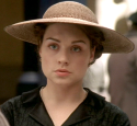 Miss Woodrow