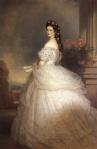 Mrs Fitzwilliam Darcy