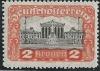 Portomarken Österreichs Monarchie - 2. Republik 1347-50