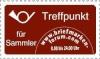 Sonstige Briefmarken 691-92