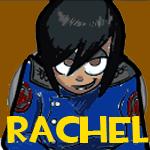 Rachel Ascot