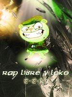 Rap_libre_y_loko