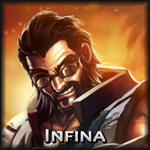 infina