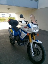 XTZ 750 44