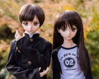 Anime Dolls 168-47