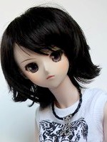 Vos Anime Dolls 20-52