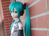 Tout savoir sur les Anime Dolls 221-61